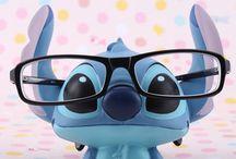 Disney Stitch / by Sara Rossi