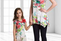 Family Fashion Clothes