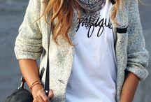 Tøj 2014 vinter