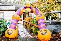 Happy Haunted House