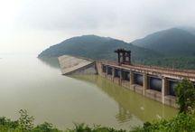 Salandi Dam of Odisha
