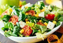 Recetas de dietas saludables