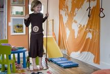 Jackson's Room / by Leslie Mesnick