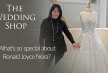 Wedding Shop Videos