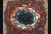 Land art / Art