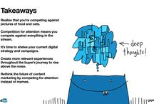"""""""Attention is a Currency"""" / Attention is a Currency - LinkedIn and @gapingvoid eBook We earn it, we spend it, and sometimes we lose it. Why now is the time to invest in digital experiences that matter. @briansolis @gapingvoid"""
