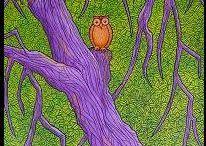 Draiwgs owl /