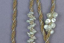 Бисер - Beads