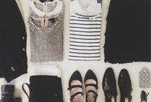 Packing & Organising