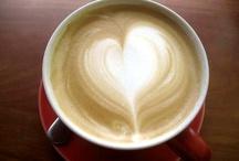 Love and Coffee / by Brenna Beakler
