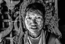 Beauty of Myanmar / Images of Myanmar (Burma), January 2014.