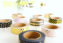 washy tapes