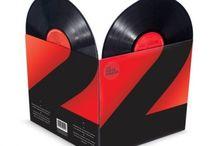 Packaging – Music