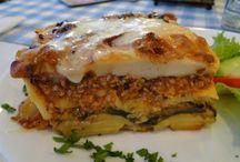 Greek art of food