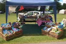 The Little BIG Sensory Shop on the Road / Aunty Agatha's The Little BIG Sensory Shop we can bring the shop to you!