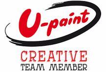 U-Paint Metal Crafts