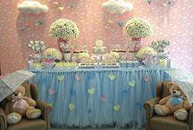 Festas infantis meninas