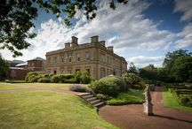 Oulton Hall Weddings Venue - Leeds