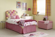 Fun Ideas for Children's Bedrooms / No matter what space you have to work with, every child should have a fun filled bedroom to enjoy! Here are a selection of beautiful and unique shots to get you inspired!