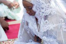 Muslima Bride solo #