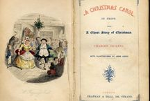A Christmas Carol by Charles Dickens (Audio Book) / Open Books Presents A CHRISTMAS CAROL by Charles Dickens read by 5 Open Books authors including David Rat, Melissa Palmer, Tim Cole, Chuck Crabbe and Roy Sexton  http://www.open-bks.com/AChristmasCarol-audio.html