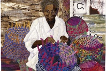 African American Quilts / by Gloria Ulloa