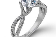 Wedding Rings and Jewerly