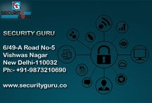 Security Guru / SecurityGuru™ is India's leading security and surveillance systems service provider. SecurityGuru™ was started with a vision and commitment to make advanced security and surveillance solutions accessible and affordable to people of different fields.
