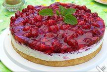 Torten/ Kuchen