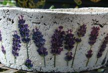 Ghivece decorative