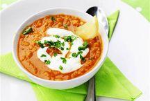 Good food / Healthy food