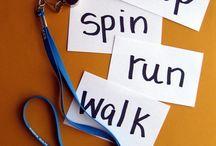 fun running