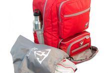 Fitmark Backpacks