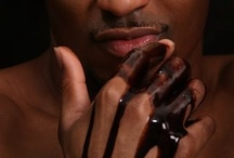 .:: Chocolate Caramel Guy Who Loves Chocolate:)) ::. / by Hinesman Zohajhae Dukes