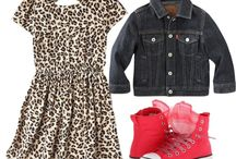 Preteen/Tween Fashion that's Appropriate / by Sara S