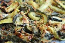 ricette dietetiche di verdure