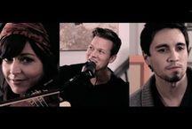 Music / by Kristin Wilcox