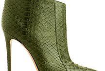 Ssssshoes