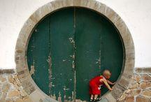 China / by Ann Ferguson
