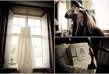 Lykkesholm Slot bryllupsfotos