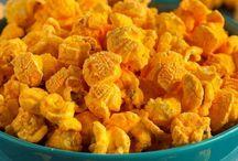 PopCorn*Cheese*