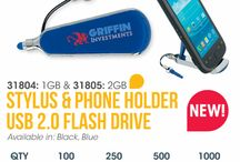 Norwood Pacific Solutions / USB's and more! / by BIC Graphic