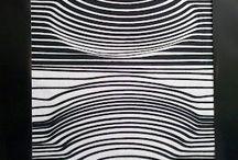 Quilts - Op Art