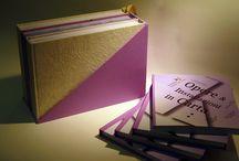 rilegature speciali e libri d'artista. / il cliente ha sempre ragione.