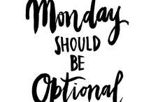 Quotes [Mondays]