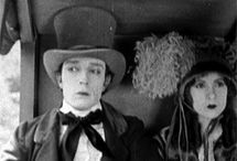 The Ride / Buster Keaton - clic the gif button LtoR