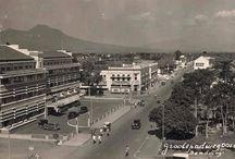 Batavia / De stad Batavia in Nederlandsch-Indië tot 1950