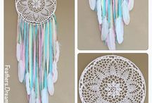 Dream Catcher to make
