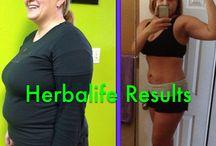 Herbalife results