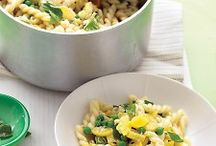 Recipes - Entrees - Veggie / by Tara Thornberry